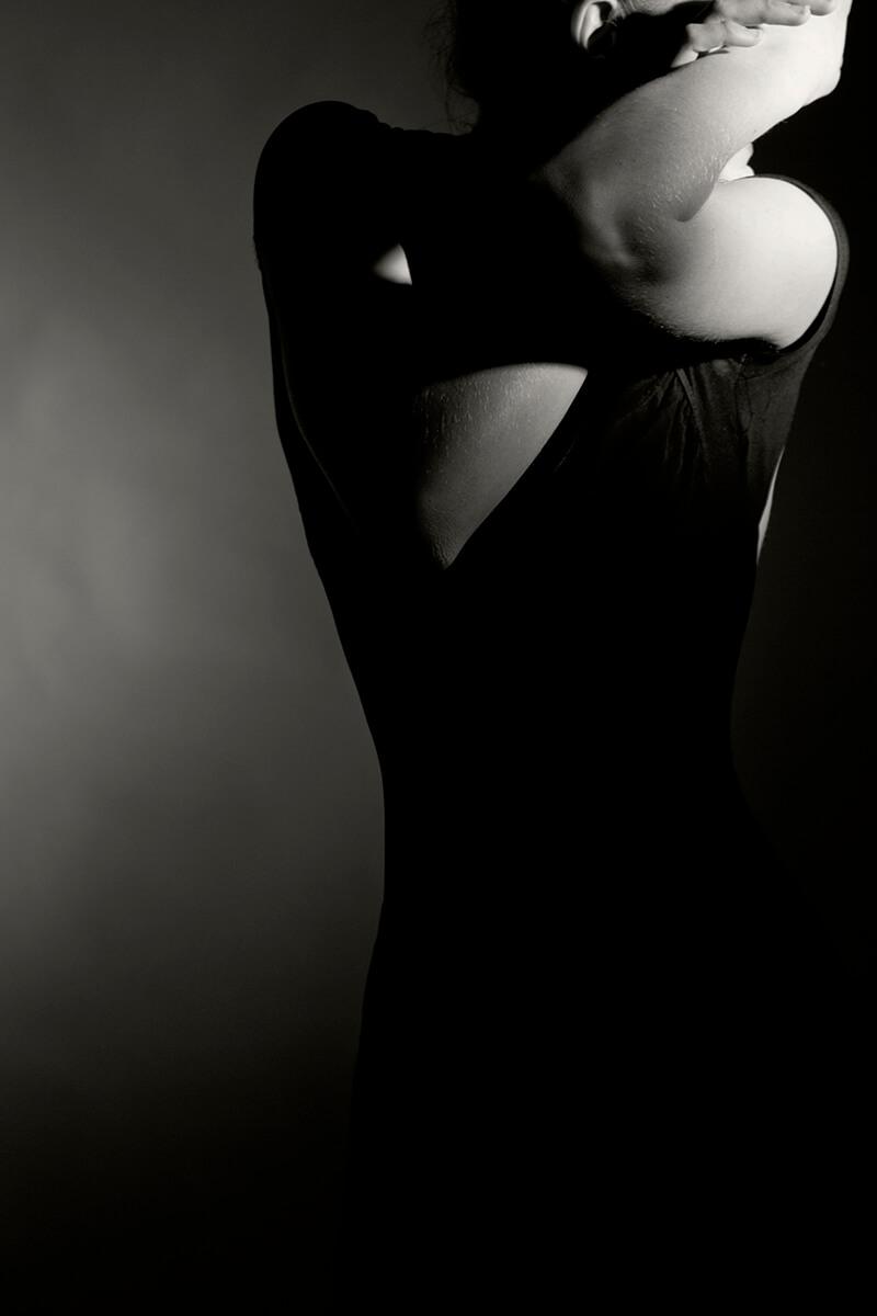 Dancer II. Studio