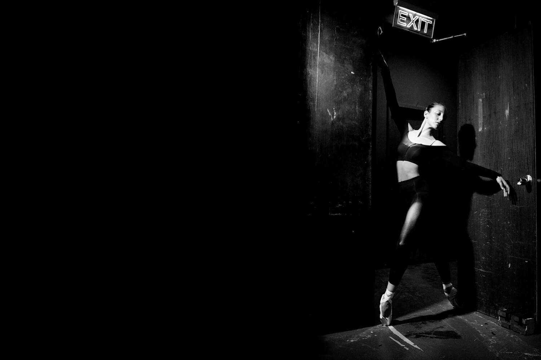 Backstage R