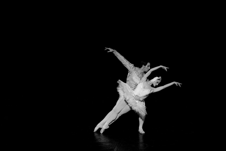English National Ballet Londres