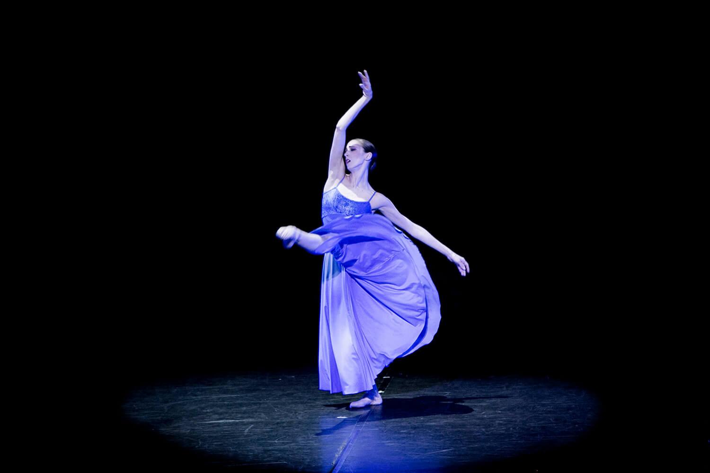 Mendizabal. The Royal Ballet