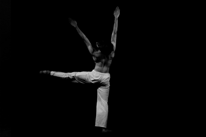 Aleix Hamburgo Ballet