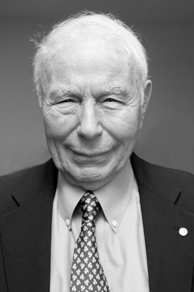 Dr. Avram Hershko. Premio Nobel de química