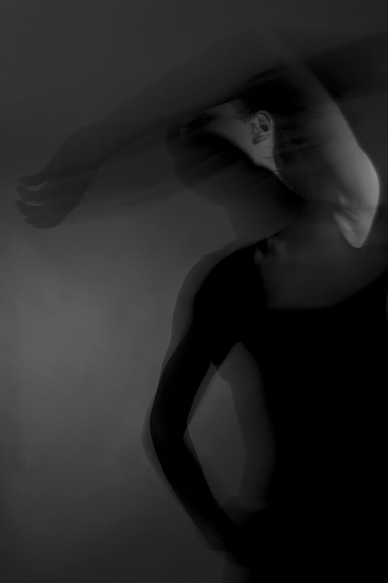 Dancer III Studio