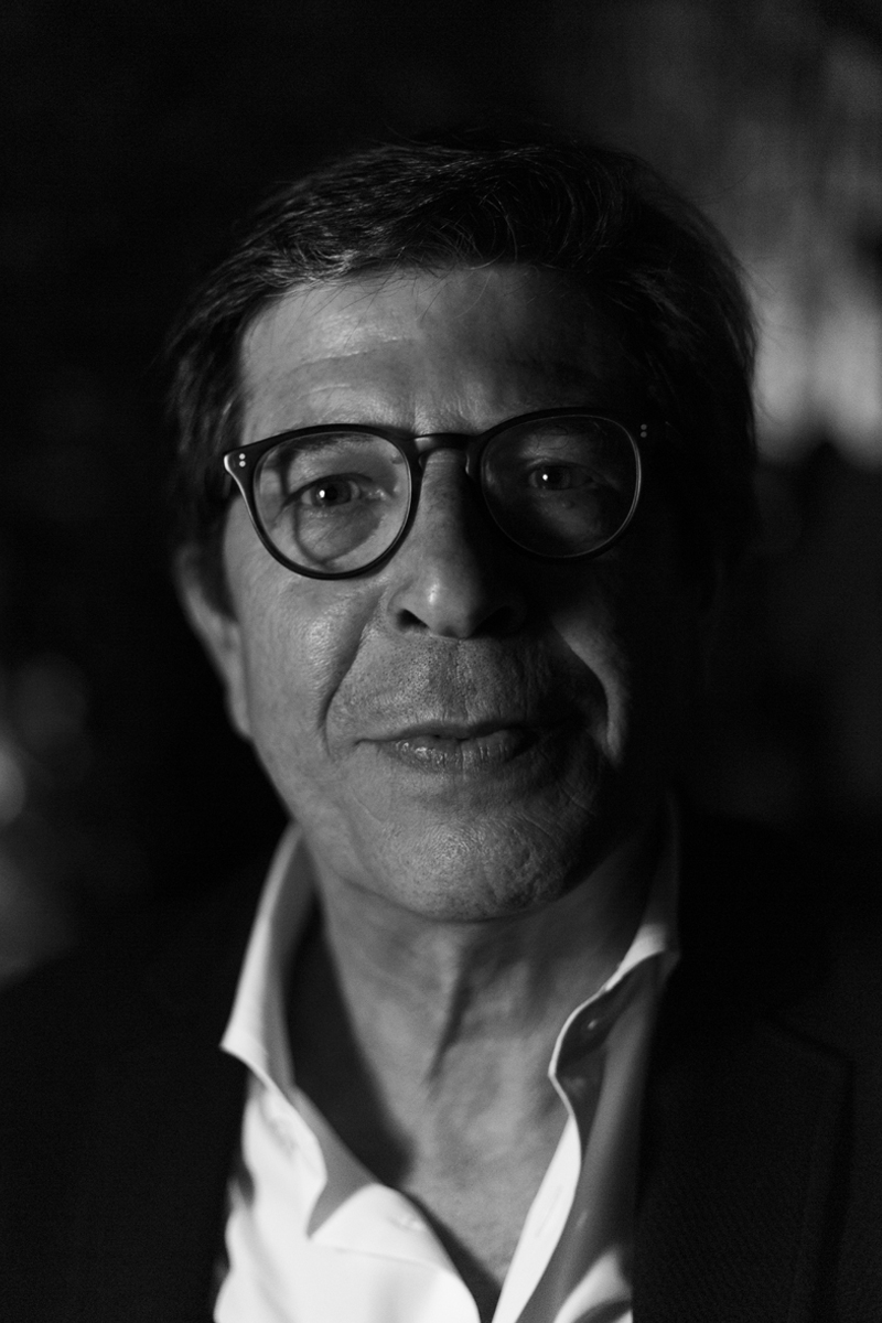 Oscar Tusquets. Artista